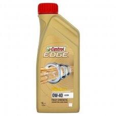Castrol 0W40 EDGE TITANIUM FST A3/B4 1L