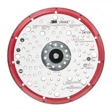 3M™ Padas Multihole 3M pneumatinei šlifavimo mašinėlei 150mm 5/16 stand.