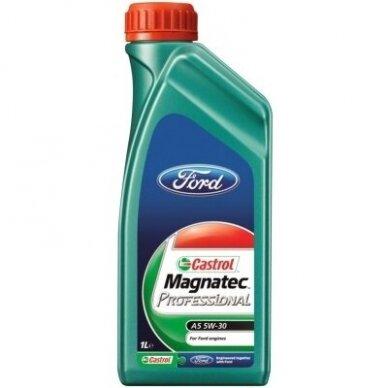 5W30 MAGNATEC A5 1L