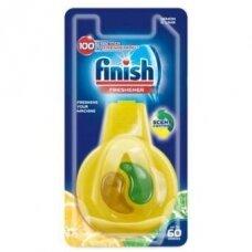 Indaplovių gaiviklis FINISH Deo Citro Fresh 2 in 1, 1 vnt