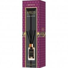 Areon Black Fougere dovanų rinkinys
