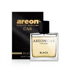 AREON CAR PERFUME - Black, 100ml