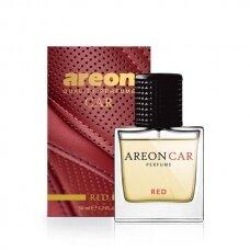 AREON CAR PERFUME - Red, 50ml