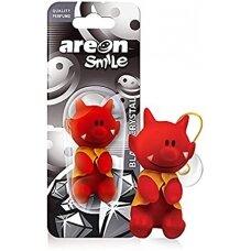 AREON Smile toy - Black Crystal oro gaiviklis