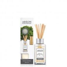 Areon STICKS - Black Crystal oro gaiviklis namams 85ml