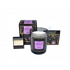 Aromatinė žvakė BLACK FOUGERE AREON