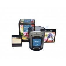 Aromatinė žvakė FINE TABACCO AREON