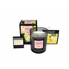 Aromatinė žvakė NEROLI AREON
