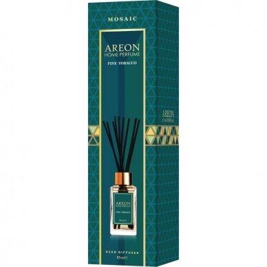 Areon Fine Tobacco dovanų rinkinys 2
