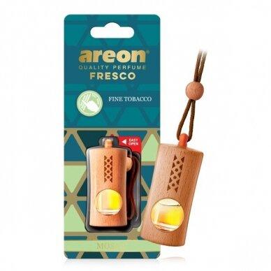 Areon Fine Tobacco dovanų rinkinys 3