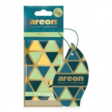 Areon Fine Tobacco dovanų rinkinys 4