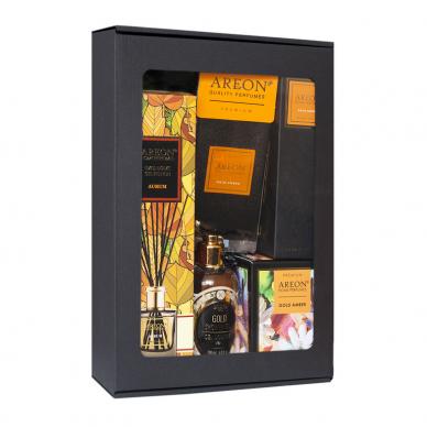 Areon Gold dovanų rinkinys