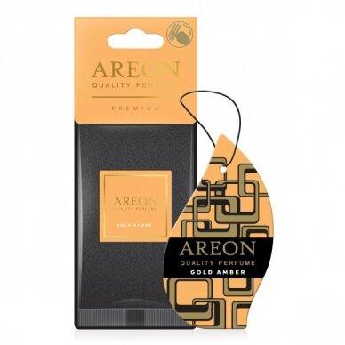 Areon Gold dovanų rinkinys 4