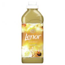 Audinių minkštiklis LENOR Gold Orchid, 1420 ml