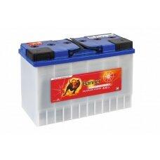 Banner 115Ah Energy Bull akumuliatorius 12V 350x175x230mm