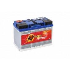 Banner 80Ah Energy Bull akumuliatorius 12V 278x175x190mm