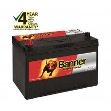 Banner 95Ah 740A +- 12V Power akumuliatorius 303x173x203x225mm