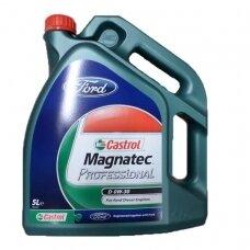 Castrol 0W30 MAGNATEC D 5L