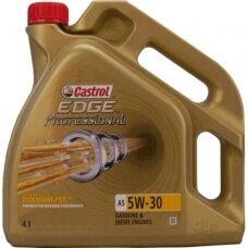 Castrol 5W30 EDGE PROFESSIONAL A5 4L