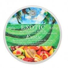 """Cukraus šveitiklis """"Exotic"""" Saules Fabrika, 250 g"""