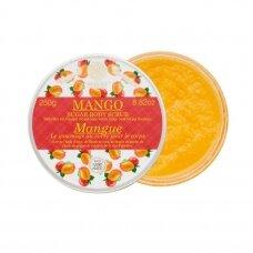 """Cukraus šveitiklis """"Mango"""" Saule Fabrika, 250 g"""