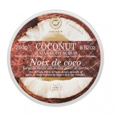 """Cukraus šveitiklis """"Coconut"""" Saules Fabrika, 250 g"""