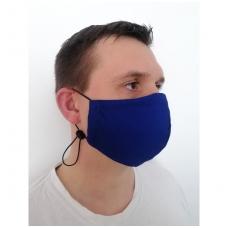 Daugkartinė apsauginė veido kaukė