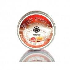 """Drėkinamasis kūno jogurtas """"GRAPEFRUIT"""" Saules Fabrika, 200 g"""