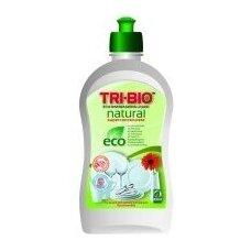 Ekologiškas indų ploviklis TRI-BIO, 420 ml LT-EKO-001