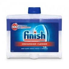 Indaplovių nuosėdų valiklis FINISH Hygiene, 250 ml