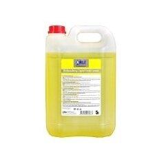Indų ploviklis ARLI CLEAN, šviežių citrinų aromato, 5 l