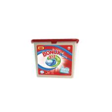 Kapsulės BONUX, Polar Ice Fresh, 22 skalbimai, 22vnt