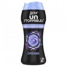 Lenor Unstoppables Dreams kvapiosios granulės, 210g
