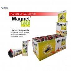 MAGNET FLY BANANA LIPNUS MUSGAUDIS