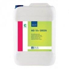 Ploviklis automatinėms indaplovėms KIILTO Md 10 + Green 10 l, (13,2kg)
