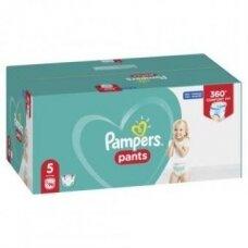 Sauskelnės PAMPERS Pants Mega Box 5 dydis, 12-17 kg, 96vnt