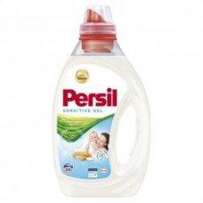 Skalbimo gelis PERSIL Sensitive, 20 skalbimų, 1 l