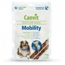 Skanėstai šunims CANVIT Mobility, 200 g