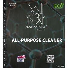 UNIVERSALUS NANO VALIKLIS (APC) NANO GO, 1000 ml