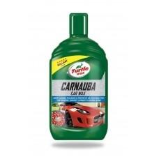 Vaškas Carnauba Turtle Wax, 500ml