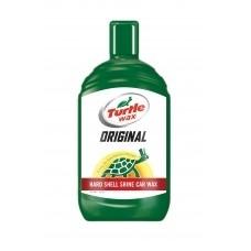Vaškas Original Green line Turtle Wax 500ml