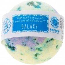 "Vonios bomba ""Galaxy"" Saules Fabrika, 145 g"