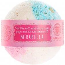 "Vonios bomba ""Mirabella"" Saules Fabrika, 145 g"