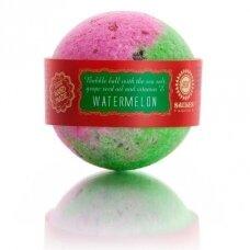 "Vonios bomba ""Watermelon"" Saules Fabrika, 145 g"