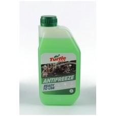 Žalias aušinimo skystis Turtle Wax -35°C, 1 l